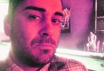 AJ Lora DJ Producer electronic music - Half Lemon Records