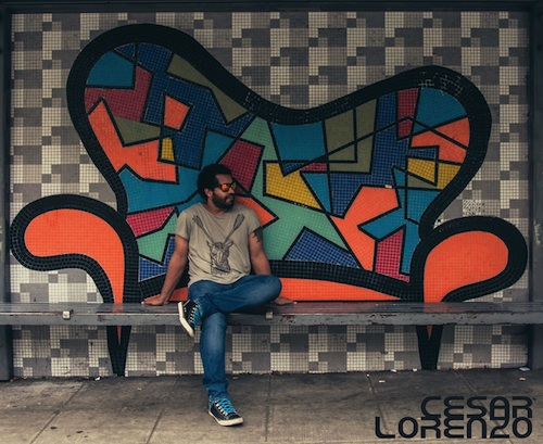 Cesar Lorenzo Profile DJ and producer