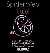 halflemonrecords-dubet-spiderweb-ep