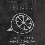 half-lemon-records-haves-new-world-ep