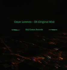 Cesar Lorenzo - SN (Original Mix)-Small