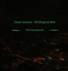 Cesar Lorenzo - SN (Original Mix)-Small