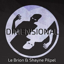 Half Lemon Records - From Le Brion Shayne-Pilpel his latest track (Teaser) from Dimensional EP
