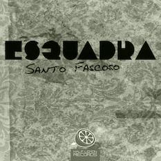 Half Lemon Records Esquadra - Santo Fascoso EP