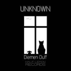 Half Lemon Records Diemen Duff - UNKNOW EP